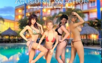 Awesome Vacation 0.7.1 Download Full Game Walkthrough for PC