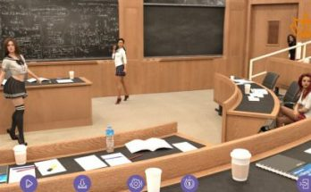 College Seduction 15.5Download Full Game Walkthrough for PC