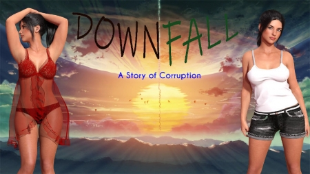 Downfall: A Story Of Corruption 0.05 Download Full Game Walkthrough for PC