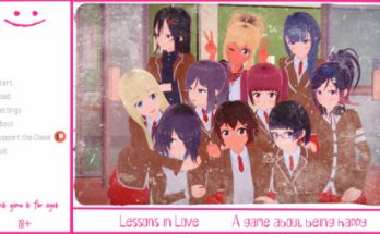 Lessons in Love 0.13.1Download Full Game Walkthrough for PC