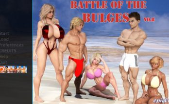 Battle of the Bulges 1.0Download Full Game Walkthrough for PC