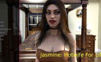Jasmine: Hotwife For Life 3.0 Download Full Game Walkthrough for PC