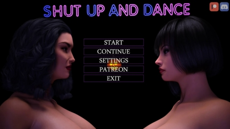 Shut Up and Dance Download Full Game Walkthrough for PC